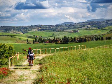 Actieve vakantie in Toscane
