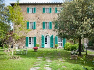 Bed & breakfast in Toscane