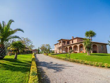 Villa in Toscane