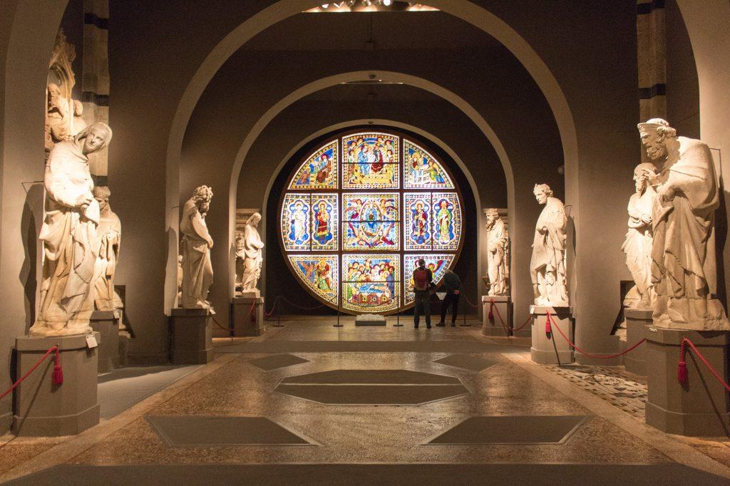 Museo dell Opera Siena