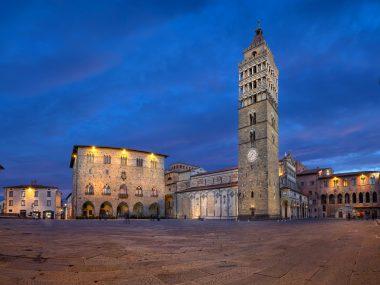 Pistoia Toscane