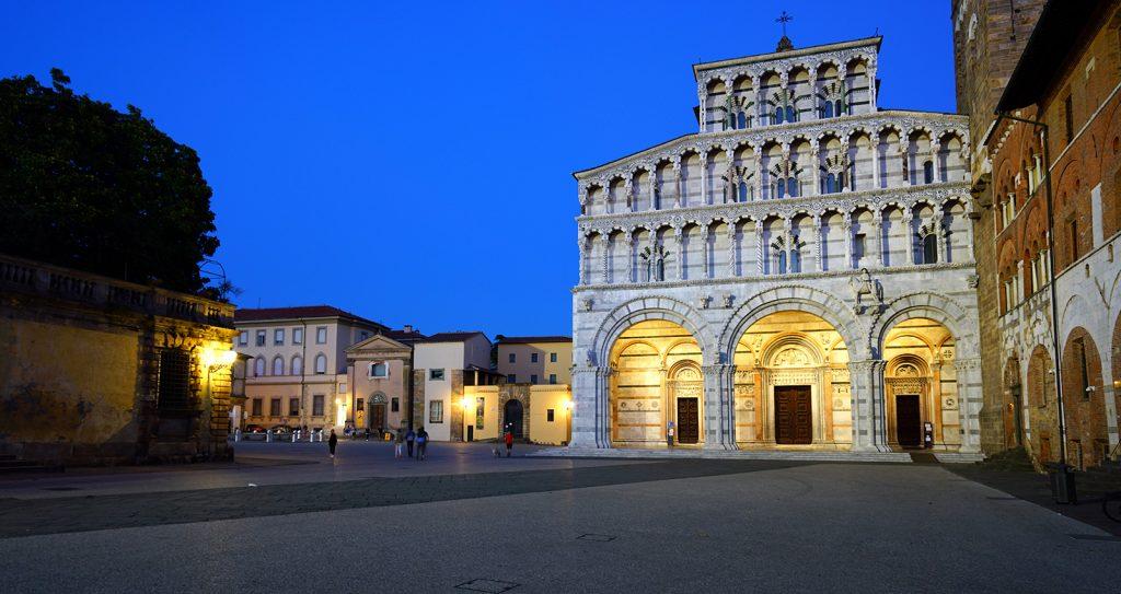 De dom van Lucca