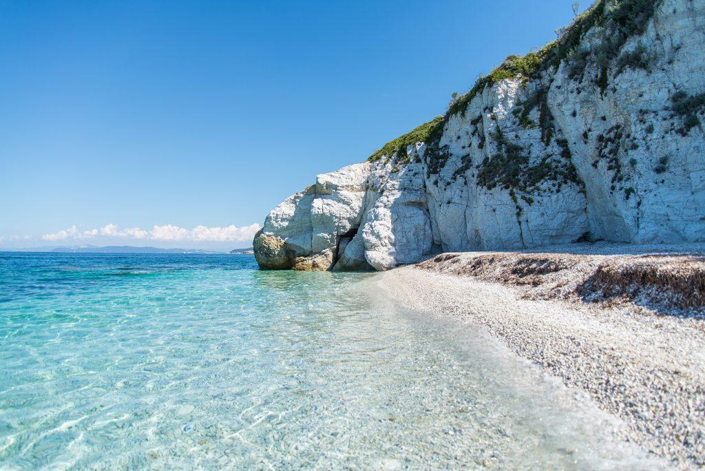 Capo Bianco, Elba