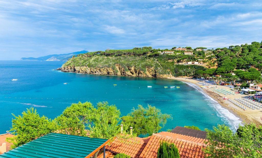 Morcone, Elba