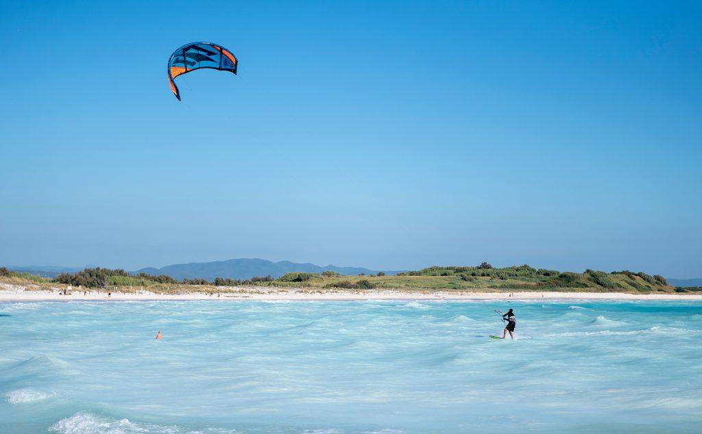 Rosignano Spiaggia Solvay