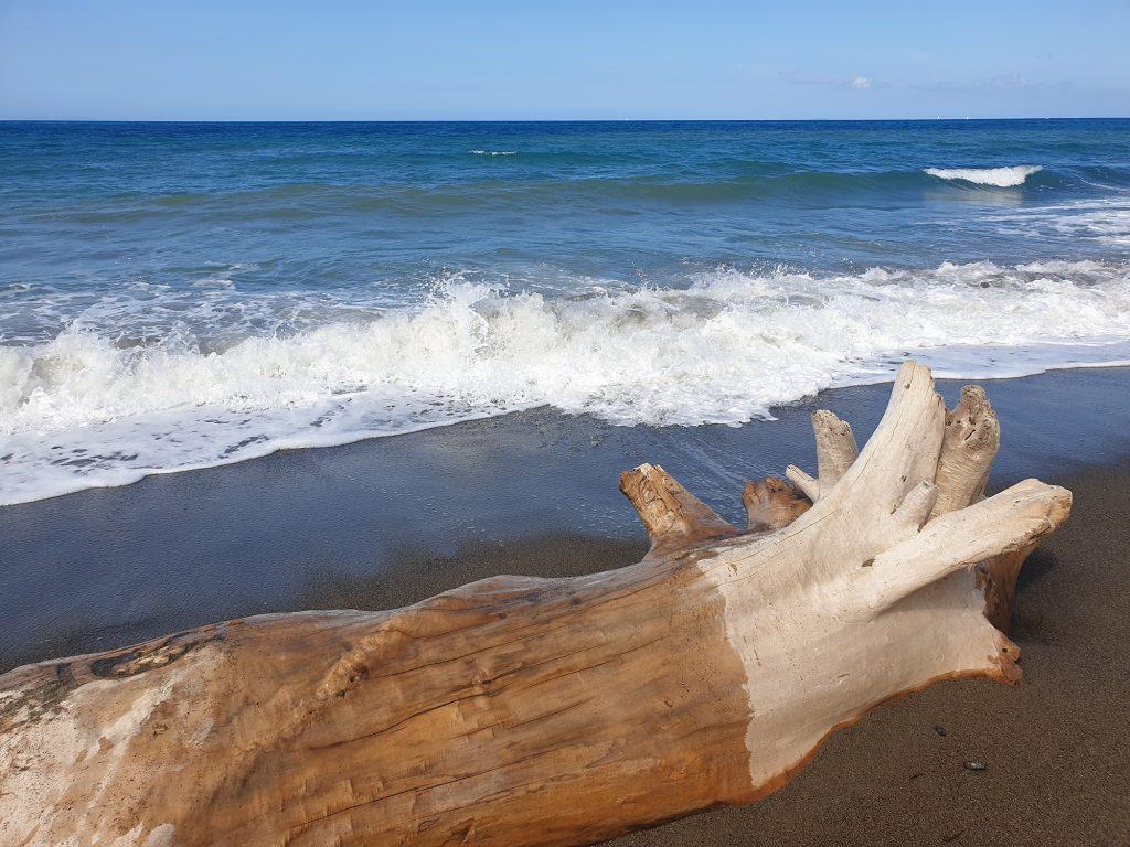 Spiaggia de Andalu