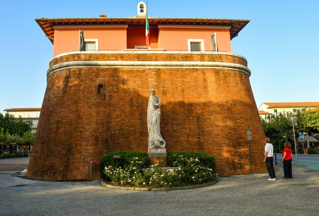 Forte Lorenese